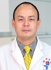 陈文明 副院长 主任医师