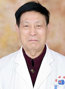 黄勤 名誉院长 主任医师