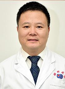 蔡林波 党委书记 副院长 科主任 主任医师