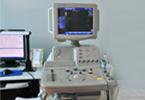 美国GE彩色超声诊断仪