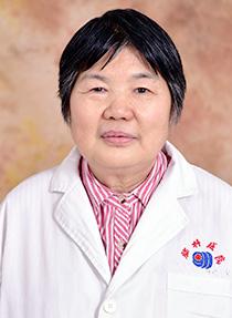 周锦华 主任医师